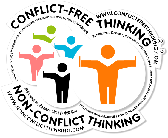 «Non-conflict thinking» Worldview & Technology