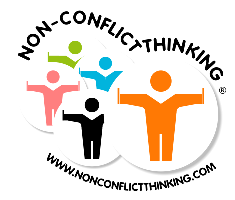 Non-conflict thinking
